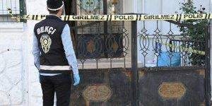Şanlıurfa'da Bir Sokak ve 21 Bina Karantinaya Alındı