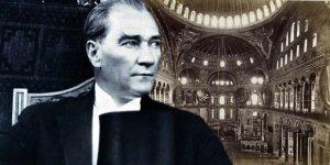 Ayasofya Aynasında İslam, Müzecilik ve Kemalizm