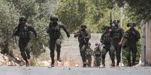 Siyonistler Batı Şeria'da 5 Filistinliyi Yaraladı