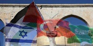 Kudüs'te Türkiye ile İsrail-Suud İttifakı Arasında Soğuk Savaş (mı?)