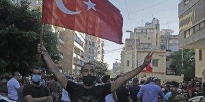 Lübnan'da Canlı Yayında Türkiye'ye Hakaret Edilmesine Tepkiler Sürüyor