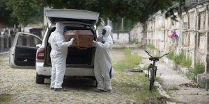 Brezilya, Koronavirüs Ölümlerinin En Çok Yaşandığı 2. Ülke Oldu
