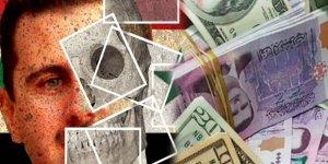 Esed Rejiminin Ekonomik Sıkıntıları