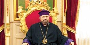 Ermeni Patriği: Ayasofya Müze Değil, İbadethanedir!