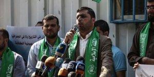 Hamas'tan BAE'li Bakan'a Tepki