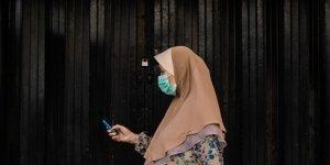 Malezya'da Aktif COVID-19 Vaka Sayısı Binin Altına İndi