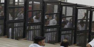 Sisi Zindanlarında Koronaya Yakalanan Muhalif Tutuklular Ölüme Terk Ediliyor