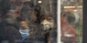 50 Gündür Vaka Görülmeyen Pekin'de 100'den Fazla Vaka Tespit Edildi