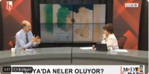 Şebbiha Hüsnü Mahalli Şebbiha Kanalı Halk Tv'den Seslendi!