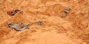 İtalya'dan Libya'daki Toplu Mezarlara İlişkin Soruşturma Çağrısı