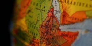 Etiyopya Mısır'ı 'Baraj Müzakerelerini Tıkamakla' Suçladı