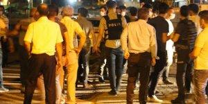 Şırnak'ta İşçi Aracına Saldıran PKK 4 Ocağı Söndürdü