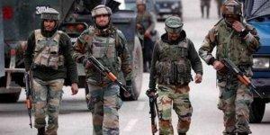 Hint Ordusu Keşmir'de 4 Sivili Katletti