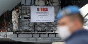 Türkiye'den Çad'a Bir Kez Daha Yardım Eli
