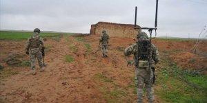 Suriye Sınırında 68 Kilogram Patlayıcı Madde Ele Geçirildi