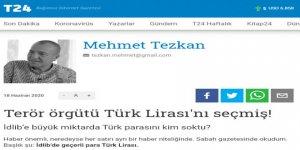 PYD/YPG Kendi Bölgesinde Türk Lirasına Geçme Kararı Alsaydı Aynı Tepkiyi Verir miydiniz?