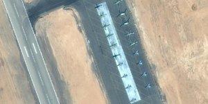 Sisi, Dostu Hafter İçin Libya Sınırına Savaş Uçakları Gönderdi