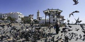 Cezayir'de Kovid-19 Kaynaklı Can Kaybı 825'e Yükseldi