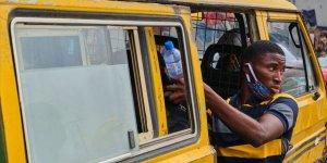 Nijerya'da Kovid-19 Vaka Sayısı 19 Bini Aştı