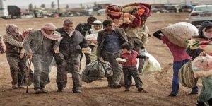 SMDK'dan Uluslararası Topluma 'Suriyeli Mülteciler' Çağrısı