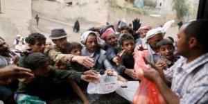 Yemen'de Çatışmalar İnsani Krize Rağmen Hız Kesmiyor