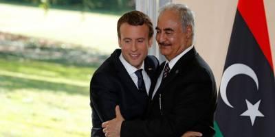 Fransa Medyasında Fransa'nın Libya Politikasına Ağır Eleştiri