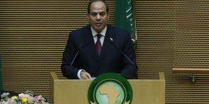 Sisi Cuntası Mısır'da Olağanüstü Hali 13'üncü Kez Uzattı