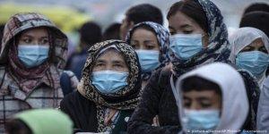'Salgında Mültecilerin Korunması Zorunlu'