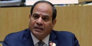 """""""Sisi'nin Açıklamaları, BM Antlaşması'na Aykırı"""""""