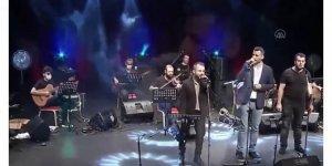 Dünya Mülteciler Günü Konseri, Online Olarak Dinleyiciye Sunuldu
