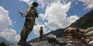 Hindistan ve Çin Askeri Düzeyde Görüştü
