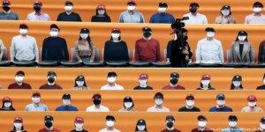 Güney Kore: İkinci Dalga Başladı