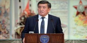 Kırgızistan, Rus Hava Üssüne İlişkin Protokolü Onayladı