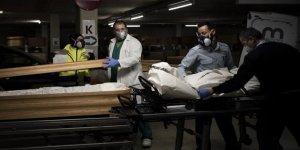 İspanya'da Kovid-19'dan Son Bir Haftada 14 Kişi Öldü