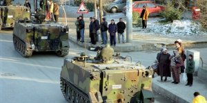İstinaf Mahkemesi, 28 Şubat Davasına Son Noktayı Koydu