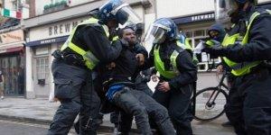 Karantina Avrupa Polisindeki Ayrımcılığı Ortaya Çıkardı