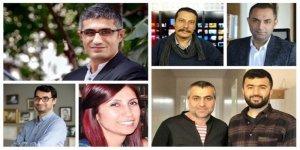 Barış Terkoğlu, Ferhat Çelik ve Aydın Keser'e Tahliye Kararı