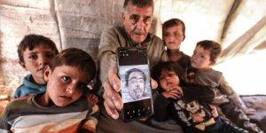 Suriyeli Baba, Oğlunun İşkenceyle Öldüğünü Fotoğraflardan Öğrendi