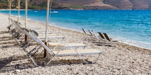 Marmaris'te Tatilcilere Sokağa Çıkma Yasağından Muafiyet Kıyağı