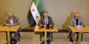 Suriyeli Muhalif Kürt Dernek: PKK'ya Meşruiyet Sağlayacak Girişimler Kabul Edilemez