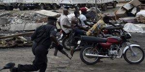 Nijerya'da Saldırı: 14 Ölü