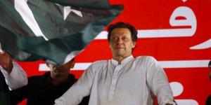 İmran Khan: ABD, Üsame Bin Ladin'i Şehit Etti