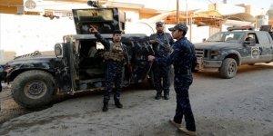 Irak'ta Haşdi Şabi İle Gerginlik