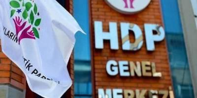 HDP'li Bir Vekilde Koronavirüs Tespit Edildi