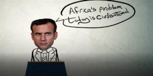 TRT World'ün Sömürge Tarihi Haberi Fransa'yı Kızdırdı