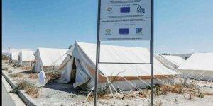Kıbrıs'ta Göçmen Kampında Çocuk Tacizi!