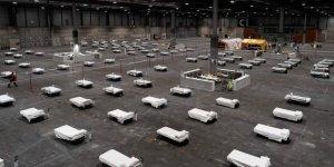 İspanya'da Kovid-19'dan Ölenlerin Sayısı 28 Bin 341'e Çıktı