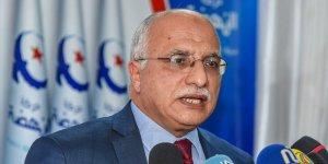 Nahda'dan Libya Hükümetine Destek