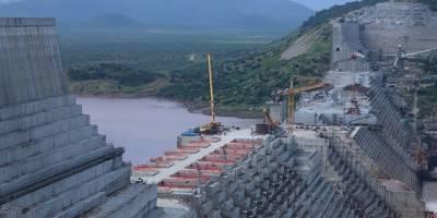 Etiyopya, Hedasi Barajı üzerindeki tüm uçuşları yasakladı