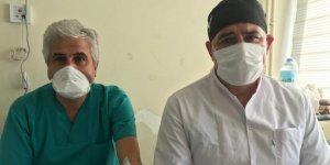 Maske Uyarısı Yapan Doktorlara Saldıran Vandallar Yakalandı